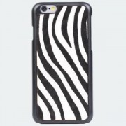 itZbcause Zebra Backcover iPhone 6/6S