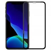 Protector de Ecrã Saii 3D Premium para iPhone 11 Pro Max - 2 Unidades