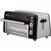 Tefal TL600830 Toast'n Grill Mini Forno Tostadeira 1300W