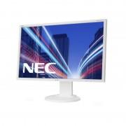 "NEC MultiSync E223W 22"" LED HD Blanco"