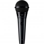 Micrófono Cardioide Dinámico Shure PGA58-XLR