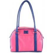 Goodwill Leather Art Women Evening/Party, Formal, Festive, Casual Pink, Blue PU Sling Bag