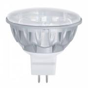 Bec Eglo MR16-LED, GU5.3, 5W, alb neutru, 11439