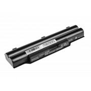 Titan Basic FPCBP250/FPCBP331 4400mAh notebook akkumulátor - utángyártott