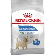 Royal Canin Hundfoder Royal Canin Mini Light Weight Care, 8 kg