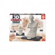 Educa Milói Venus 3D puzzle, 190 darabos