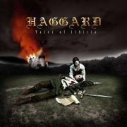 Haggard - Tales of Ithiria (0886973546420) (1 CD)