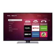 TCL 48FS3700 48-Inch 1080p Roku Smart LED TV (2015 Model)