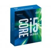 i5-6600K - 3,5 GHz - Socket 1151 (BX80662I56600K)