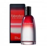 Fahrenheit Cologne de Christian Dior Eau de Toilette 125 Ml