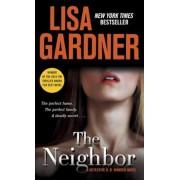 The Neighbor: A Detective D. D. Warren Novel, Paperback
