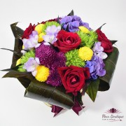 "Cutie cu flori ""Royal Box"""
