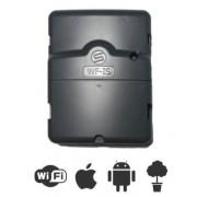 Programator irigat Wi-Fi 220V 6 zone