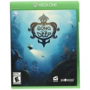 Song Of The Deep - Xbox One - Unissex