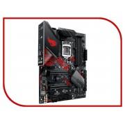 Материнская плата ASUS ROG STRIX Z390-H Gaming