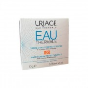 URIAGE EAU THERMAL CREME COMPACTO COR SPF30 10G