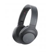 Sony Auriculares - Sony h.ear on 2 Wireless NC Negro Circumaural Diadema au
