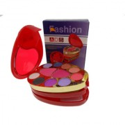 Ads Fashion colour Kit Make you fantasticly charming Beauty Makeup Kit-A804