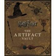 Harper Collins Harry Potter: The Artifact Vault