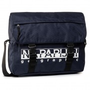 Сак NAPAPIJRI - Happy Messenger Re NP0A4E9Y1 Blu Marine 761