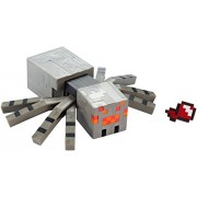 Minecraft Series 2 Jumping Spider Action Figure