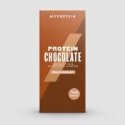Myprotein Cioccolato Proteico - 70g - Cioccolato al latte