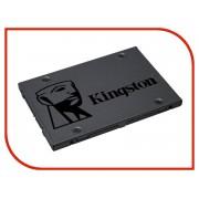 Жесткий диск 480Gb - Kingston A400 SA400S37/480G