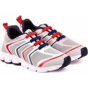 Pantofi Sport Baieti Bibi Icon Baby Gri 22 EU