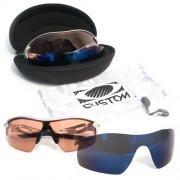 Oakley Sport RADARLOCK Custom Sunglasses【ゴルフ ゴルフウェア>サングラス(Oakley)】