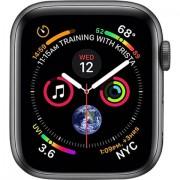 Apple Watch Series 4 (GPS) SOLAMENTE CUERPO, Aluminio Gris Espacial, 44mm, A