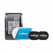 Wahoo Fitness Wahoo Elemnt GPS Bundle, inkl. TICKR, RPM spd/cad