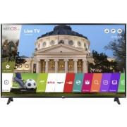 Televizor LG 49LJ594V, LED, Full HD, Smart Tv, 123cm