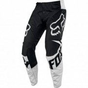 FOX Pantalon Fox 180 2018 Race Black