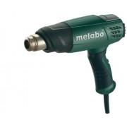 Suflanta de aer cald, Metabo H 16 -500 601650000, 1600 W, 450 l/min