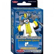 Killer Bunnies Odyssey Technology Booster C