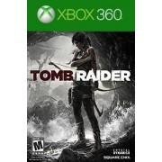 Ubisoft Tomb Raider Xbox 360