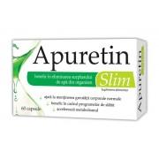 Apuretin Slim x 60 capsule Zdrovit
