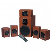 Genius zvučnici SW-HF5.1 4800, 125W, 230V wood 31731048100