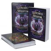 Witches Wisdom tarot kártyák - B3229H7
