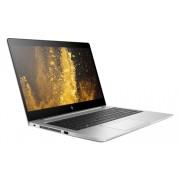 "HP Elitebook 840 G5 8th gen Notebook Intel Quad i5 1.60Ghz 4GB 14"" FULL HD UHD 620 BT Win 10 Pro"