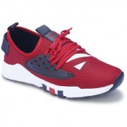 Shoebook Men's Walking & Running Sports Shoes