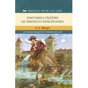 Uimitoarele calatorii ale baronului Munchhausen (eBook)