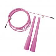 ugrókötél Spokey CrossFit rózsaszín