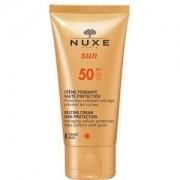 Nuxe Sun melting cream high protection