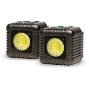 Lume Cube - Dual Pack - Silver
