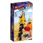 LEGO Movie 2, Triciclul lui Emmet! 70823