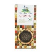 Condiment bio - chimen