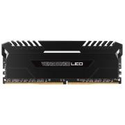 Memoria DDR4 Corsair 16GB 3200MHZ LED CMU16GX4M2C3200C16