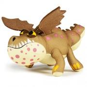 "Dreamworks Dragons Action Dragon 8"" Plush Gronkle Action Figure"