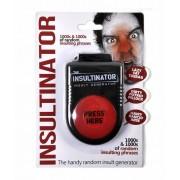 Insultinator - Insult Generator Funny Random Novelty Gifts